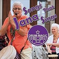 Songs That Jana Sings