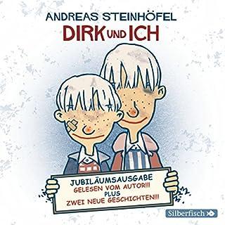 Dirk und ich: Jubiläumsausgabe Titelbild