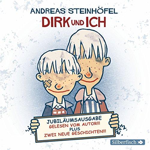 dirk und ich jubilumsausgabe cover art - Andreas Steinhfel Lebenslauf