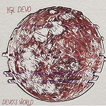 DEVO'S WORLD