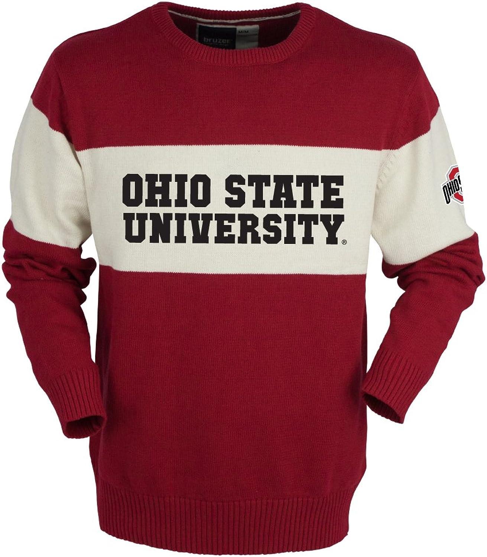 NCAA Ohio State Buckeyes Unisex bar Down