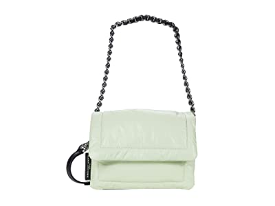 Marc Jacobs Mini Pillow Bag (Pistachio) Handbags