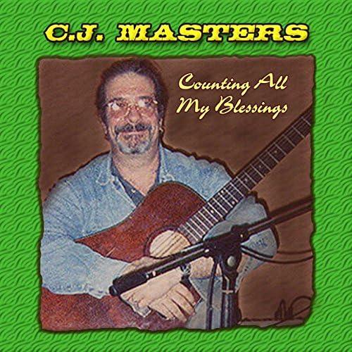 C.J. Masters