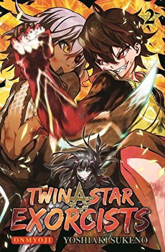 Twin Star Exorcists - Onmyoji: Bd. 2