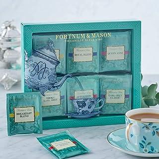 """Desconocido FORTNUM & Mason - Fortnum""""s Famous Tea Bag Selection berühmte Auswahl der Teebeutel - 60 Briefumschläge"""
