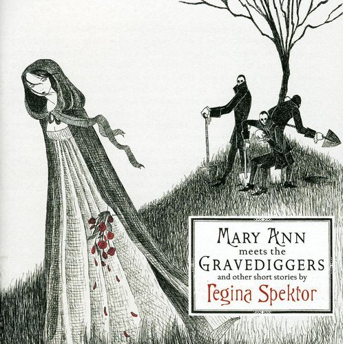Mary Ann Meets The Gravedigger [Import]