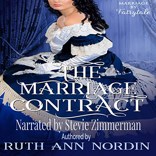 Couverture de The Marriage Contract