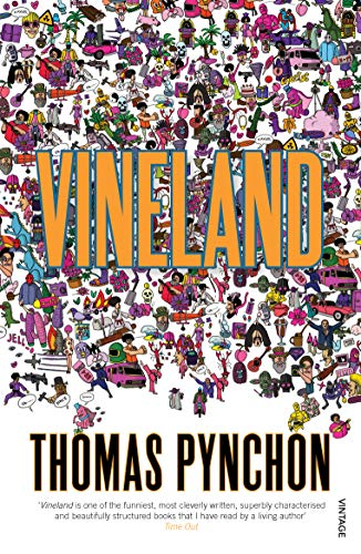 Vinelandの詳細を見る