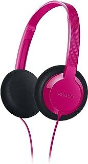 Philips Headband Headphones, Pink