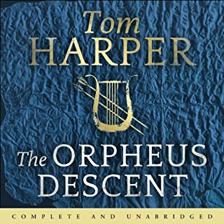 The Orpheus Descent cover art