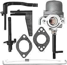 Anxingo Carburetor for Coleman Powermate 5000W 6250W 5000 6250 Watts Portable Gas Generator Briggs & Stratton 10HP 10 HP Engine Motor Carb