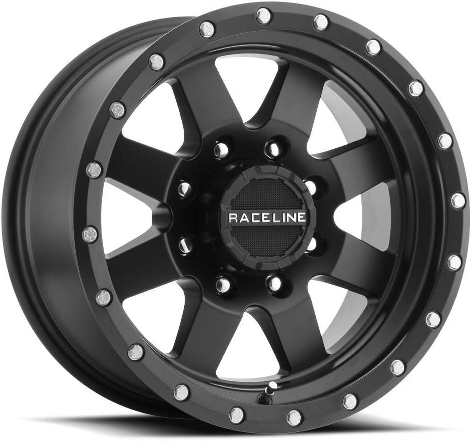 Raceline 5x139.7 17