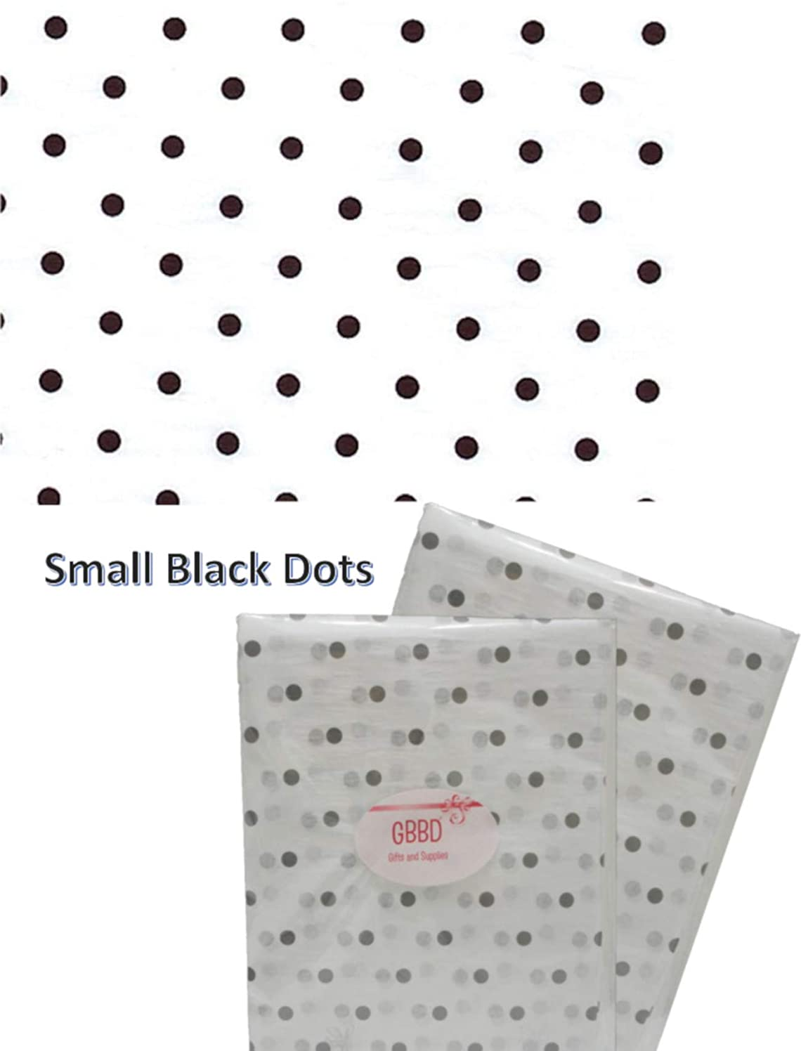 Design Printed Tissue Paper for Gift Wrapping 24 Decorative Sheets 20