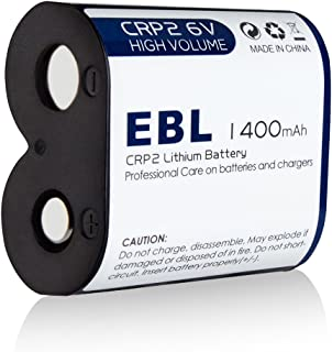 Best cr-p2 lithium battery Reviews