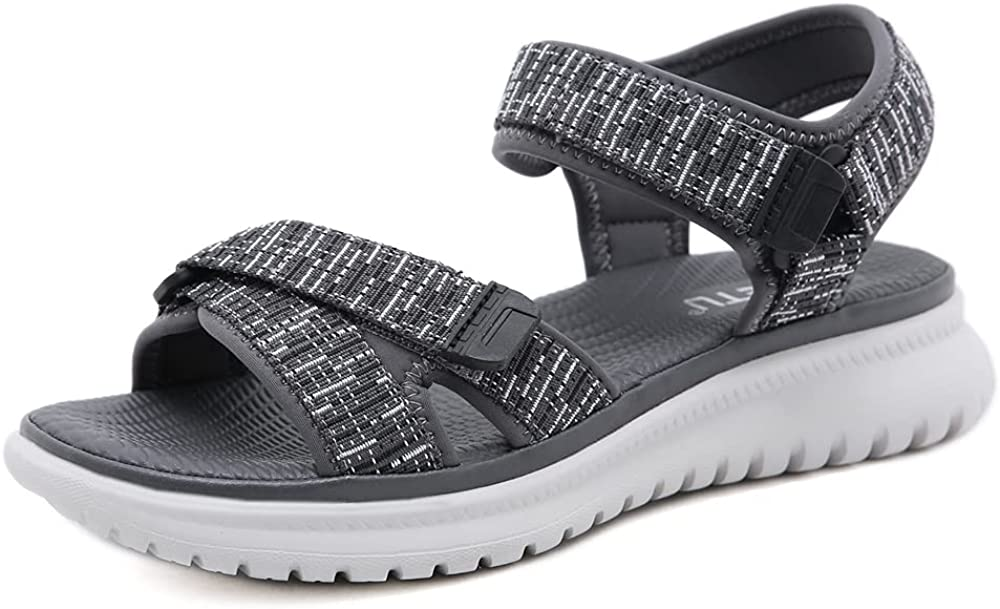 Bohee Velcro Sandals Women with Sport Special price for a limited time Arch New color Suppor