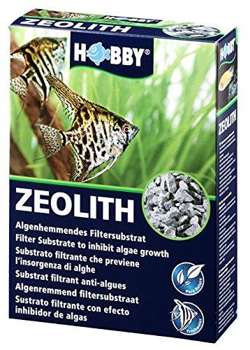 Hobby 20055 Zeolith, 1000 g, 5-8 mm