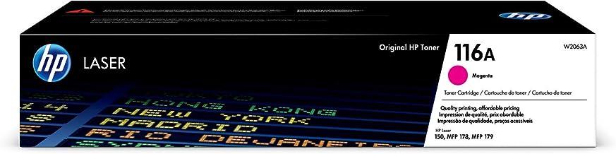 HP 116A | W2063A | Toner Cartridge | Magenta