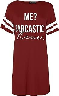Best oversized varsity t shirt dress Reviews