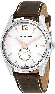 Men's Hamilton American Classic Jazzmaster Slim Petite Seconde Watch