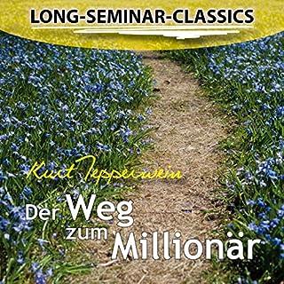 Der Weg zum Millionär Titelbild