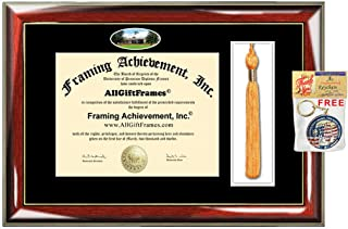 University of Hawaii Diploma Frame Tassel Holder Box Campus Hawaii Picture Degree School Photo Graduate Fisheye Case Certificate Plaque Framing Graduation Gift Campus Bachelor Master Doctorate PHD