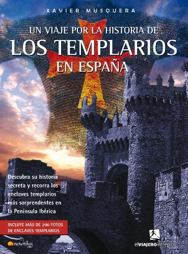 Un viaje por la historia de los templarios en España eBook: Musquera, Xavier: Amazon.es: Tienda Kindle