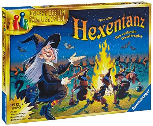 Ravensburger Spiele 26425 - Hexentanz