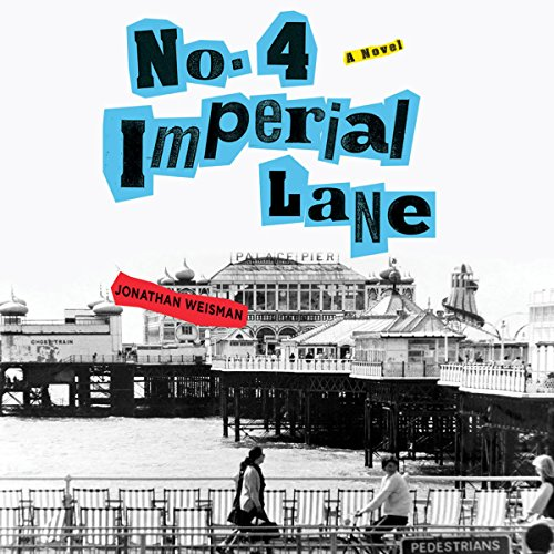 No. 4 Imperial Lane audiobook cover art