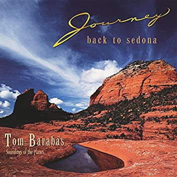 Journey Back to Sedona