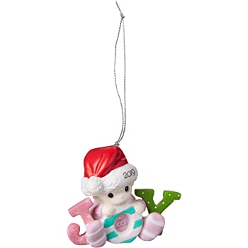 Precious Moments Babys First Christmas Ornament 2020 Amazon.com: Precious Moments Baby's First Christmas 2019 Dated