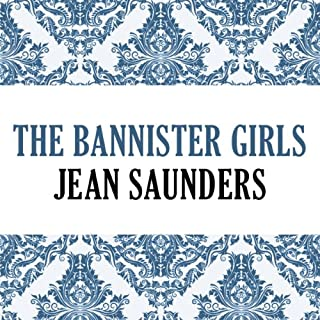 The Bannister Girls cover art
