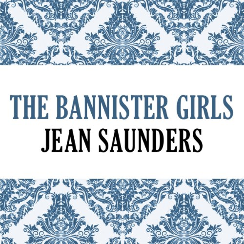 The Bannister Girls audiobook cover art