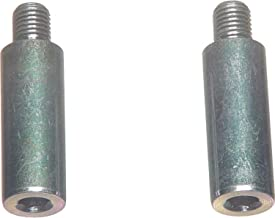Wagner H4801 Disc Brake Caliper Bolt, Front