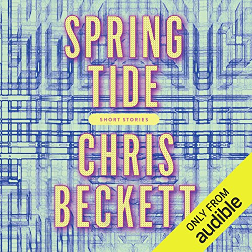 Spring Tide cover art