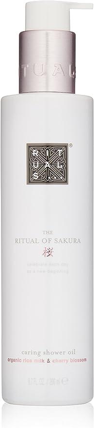 71 opinioni per rituali il rituale del Sakura Shower oil 200ml