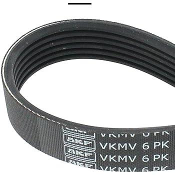 SKF VKMV 6PK1555 Cinghia di multi-V
