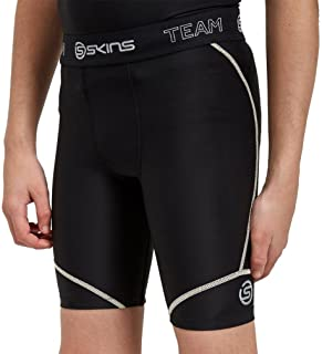 SKINS DNAmic Junior Team Half Tights