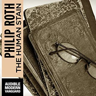 The Human Stain                    By:                                                                                                                                 Philip Roth                               Narrated by:                                                                                                                                 Dennis Boutsikaris                      Length: 13 hrs and 15 mins     36 ratings     Overall 4.1