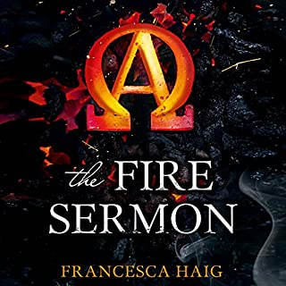 The Fire Sermon cover art