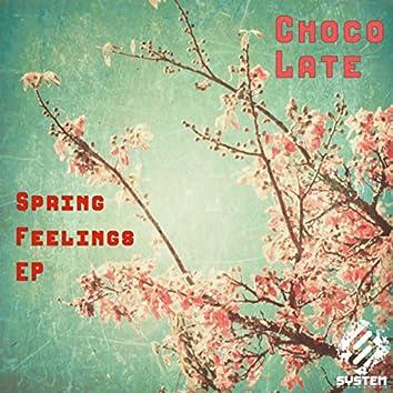 Spring Feelings EP