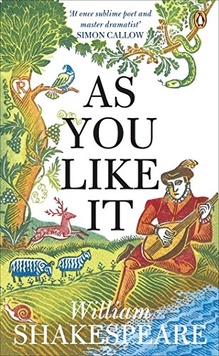 As You Like It (Penguin Shakespeare)の詳細を見る