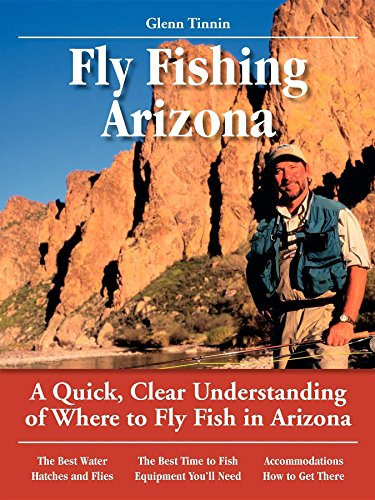 Guide to Fly Fishing in Arizona