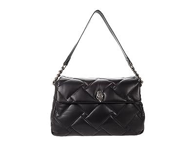 Kurt Geiger London Large Kensington Soft Bag