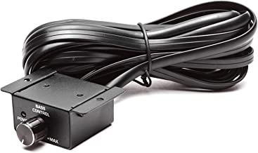 Skar Audio LPv2 Amplifier Series Replacement Bass Knob Control Package