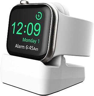 Cozycase Stojak do stacji ładującej, kompatybilny z Apple Watch Series 7 / Series 6 / Series SE/Series 5/ Series 4/ Series...