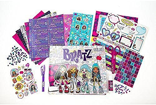 Bratz Light Up Scrapbook by Horizon Group USA
