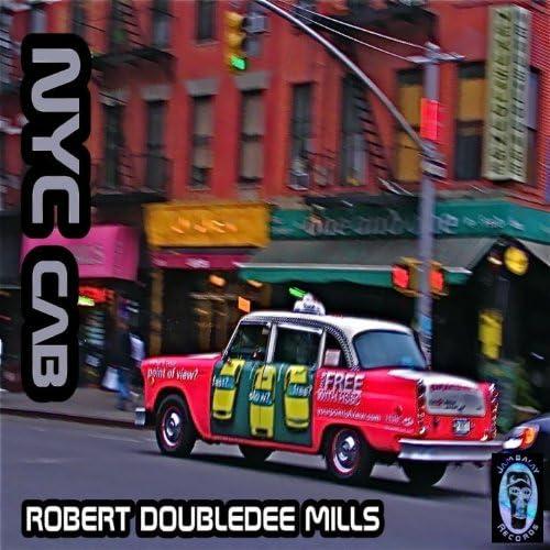 Robert Doubledee Mills