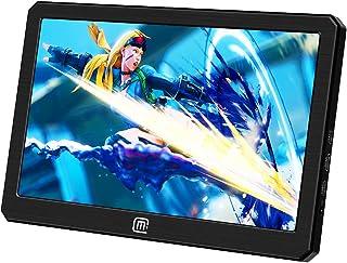 Corkea 8.9 Inch 1920×1200 Resolution Portable USB Monitor IPS Display with Dual USB-C and HDMI Input,HDR,Slim and Lightnes...