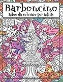 Barboncino - Libro da colorare per adulti