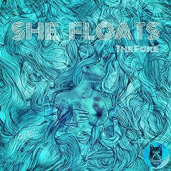 She Floats